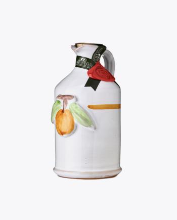 Arancia Orcetto Olio personalizzato per Bomboniere Matrimonio